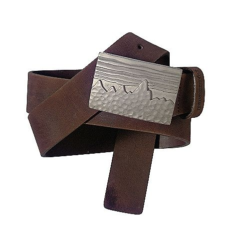Click Image Above To Buy: Patagonia Leather Belt