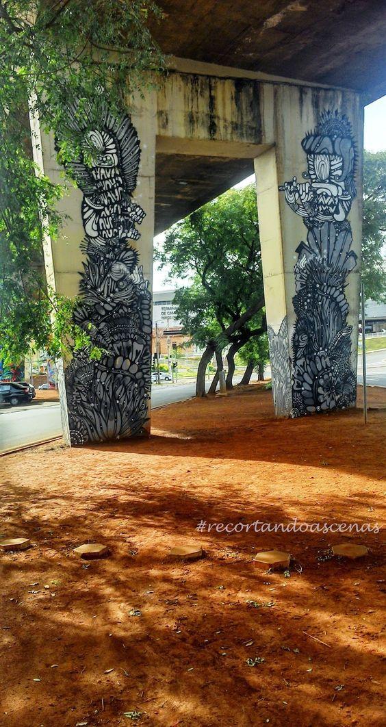 DOCEMENTE recortando as cenas da vida: Cena gentil deixada pelos grafiteiros http://recortandoascenasdavida.blogspot.com.br/2015/02/cena-gentil-deixada-pelos-grafiteiros.html