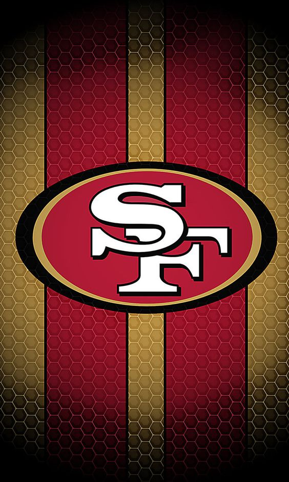 49ers wallpaper for iPhone 5 My Teams Pinterest