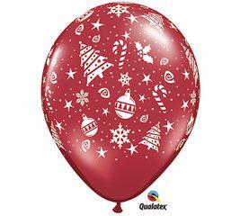 "11"" CHRISTMAS TRIMMINGS #burtonandburton #christmas"