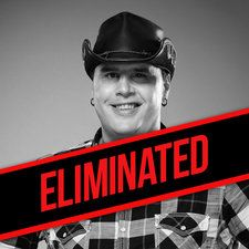 TEAM BLAKE Blind Joe