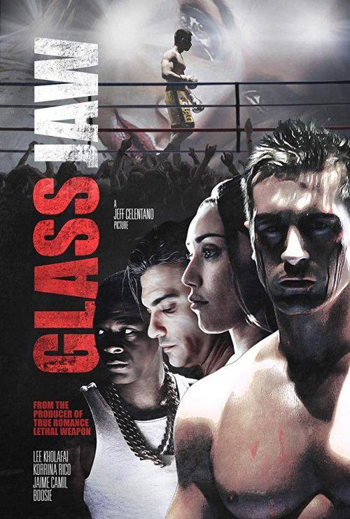 Glass Jaw 2018 Full Movies Jaws Film Hd Movies Online