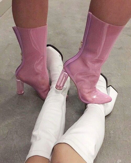 Fashionable Aesthetic Shoes
