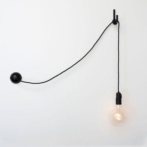 How do you hook up a light fixture