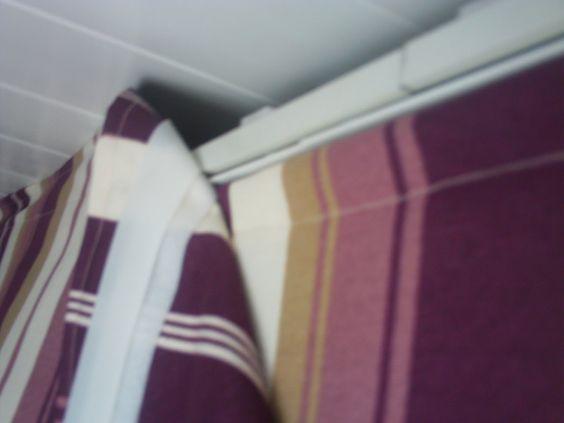Minha Primeira Costura - curso de costura: Painel de cortina ...