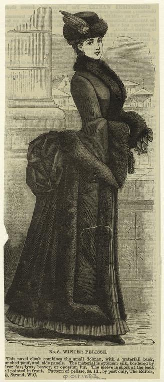 1883 Winter