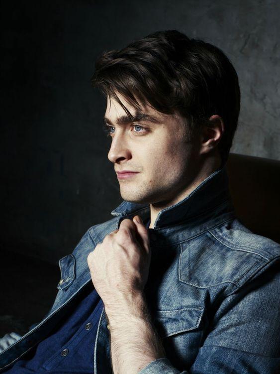 Daniel Radcliffe-Photoshoots, Scansioni, Interviste e Candids «Categoria   Snape notizie sempre-caldo dal mondo di HP