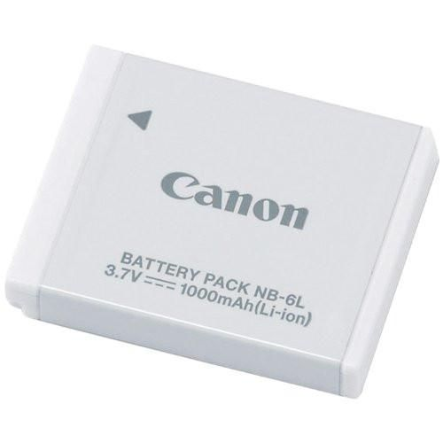 Canon Nb 6lh Battery Pack In 2021 Canon Battery Canon Camera Battery Canon Powershot Elph