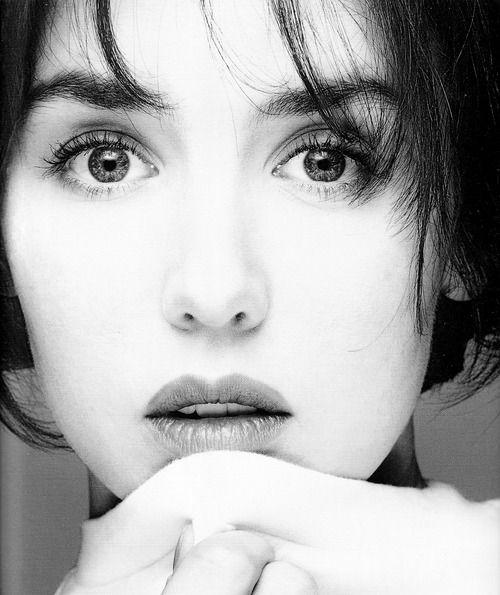 """Isabelle Adjani """"La histoire de Adele H"""" de François Truffaut, 1975. """"Antonieta"""" de Carlos Saura, 1983. """"Le locataire"""" de Roman Polanski.:"""