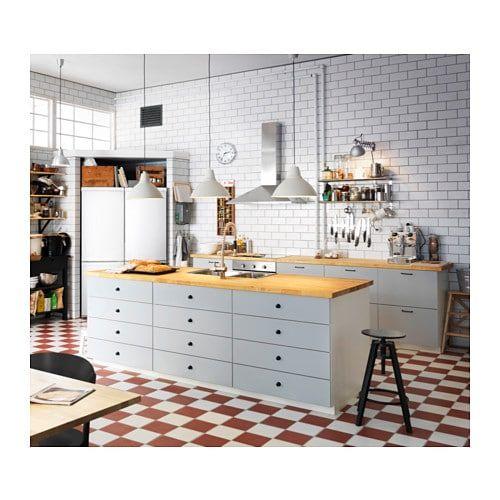 Peinture Chambre Beige Marron Ikea Veddinge Door 25 Year Guarantee Read About The Terms I Ikea Kitchen Island Ikea Kitchen