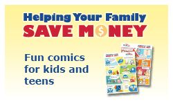 Learn about Money for Kids (Grades K - 5)   Kids.gov