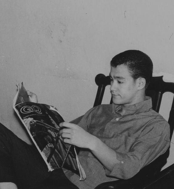Bruce Lee APP The MAN is only designed for Desktop  laptop. Please like…