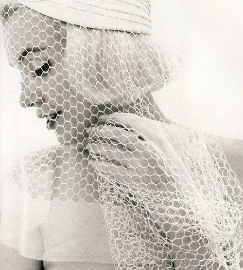 marilyn the bride