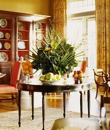 magnolia, palmetto, citrus