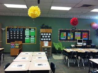 Katie Lately: My Week & Classroom Tour