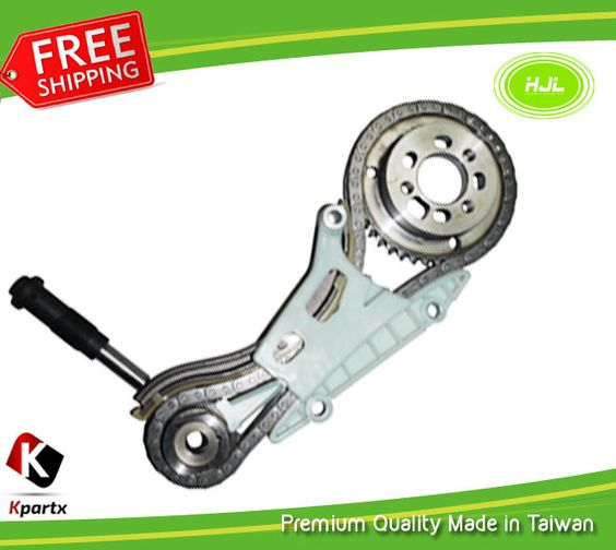 Timing Chain Kit Fits Ford Focus S Max Galaxy Transit Connect 1 8l