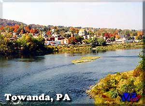 Towanda, PA