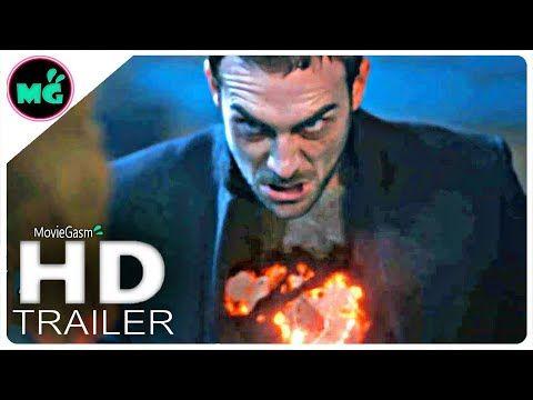 Marvel S Helstrom Official Trailer 2020 Marvel Hulu Series Youtube In 2020 Official Trailer Trailer Hulu