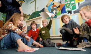 Primary Education Daily