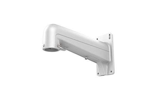 Hifrom Tm Bracket Ds 1602zj Outdoor Indoor Wall Mount Aluminum Alloy For Dome Ip Camera Ds 2de7182 A Ds 2de7174 A Ds Wall Mount Bracket Dome Camera Wall Mount