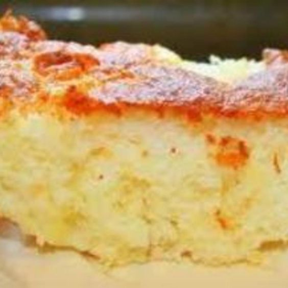 EASIEST CAKE YOU WILL EVER BAKE!  If you're having unexpected company this is SO quick and easy you won't believe it and another thing I love about it - is it's not too sweet.