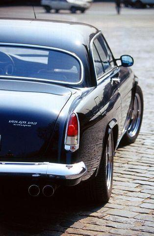 Volga 3121 V12 coupe