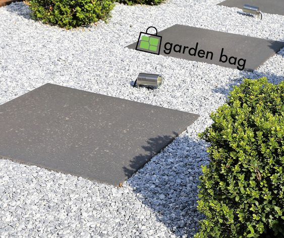 Gardenbag.ca by Toemar is the best place to get your one-cubic-yard gravel fix ;) 🚚 The best part? We deliver to all Mississauga post codes for FREE 🤩 #mississaugalandscaping #mississauga #dreampatio #gravelpatio