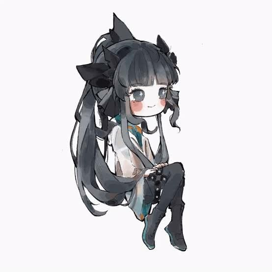 Artemis Of The Blue Loading Concept Art Characters Anime Anime Movies Artemis of blue vtuber wallpaper
