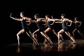 compañía nacional de danza -