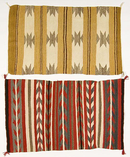 beautiful saddle blankets