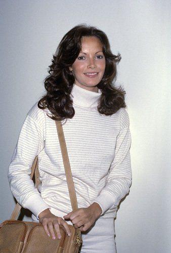 Jaclyn Smith circa 1980