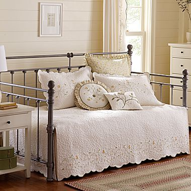 Manor House Daybed Cover - jcpenney | Daybed Covers ...