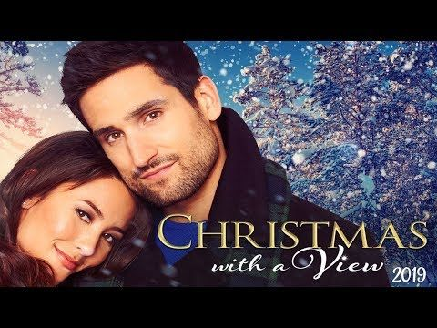 New Hallmark Movies 2019 Christmas With A View 2018 Film Online