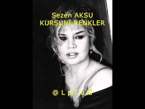 Sezen Aksu Kursuni Renkler Songs Music Songs Music