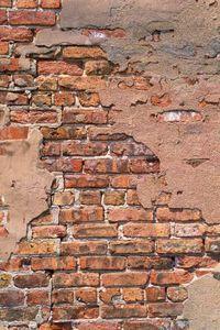 old brick wall brick accent walls painted brick walls faux brick walls. Black Bedroom Furniture Sets. Home Design Ideas