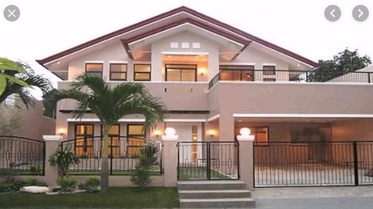Icymi Philippine Modern House Designs And Floor Plans In 2020 Philippines House Design Bungalow House Design House Design Pictures,Back Neck Back Side Hand Embroidery Blouse Designs