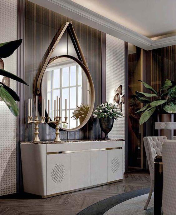 Pin By Boca Do Lobo On Super Vintage Living Room Furniture Sideboard Decor Sideboard Designs