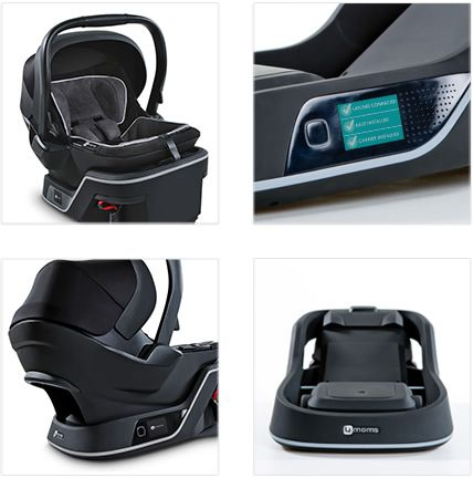 Infant Car Seats Car Seats And Infants On Pinterest