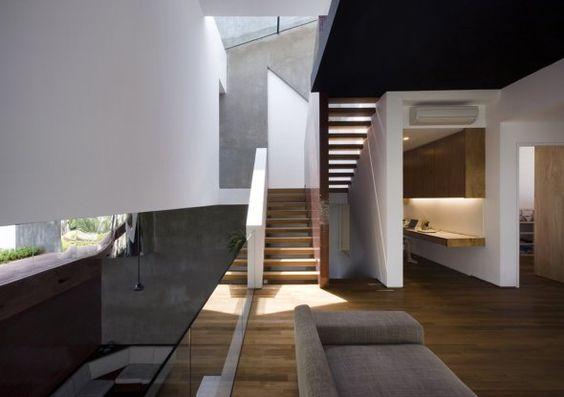 Casa Maximum Garden / Formwerkz Architects