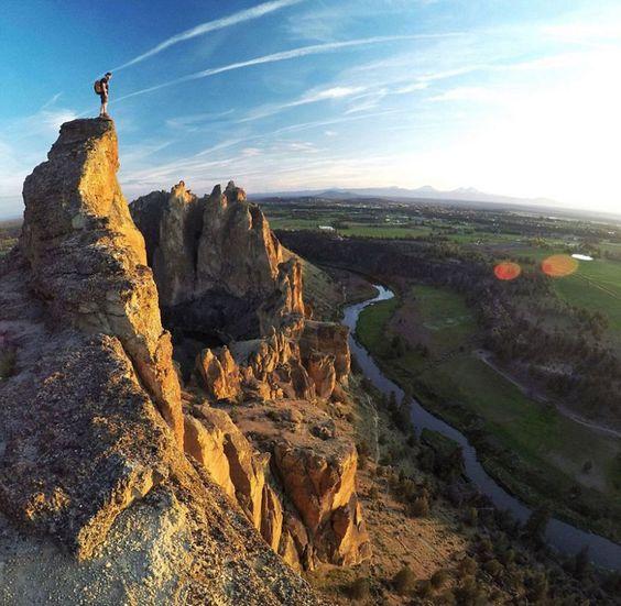 Ce couple a parcouru des milliers de kilomètres pour découvrir les plus somptueux paysages américains