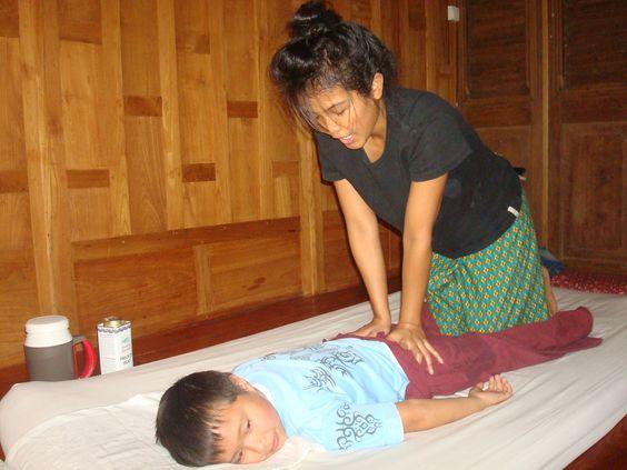 massage californien sexy comment faire les préliminaires