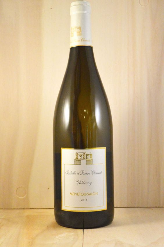 Domaine de Châtenoy Menetou-Salon Blanc. This 100% Sauvignon Blanc measures up to many more expensive Sancerre and Pouilly-Fumé wines from the Loire valley.