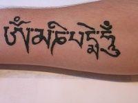 Hindu Tattoos - Seite 3 - Tattooimages.biz