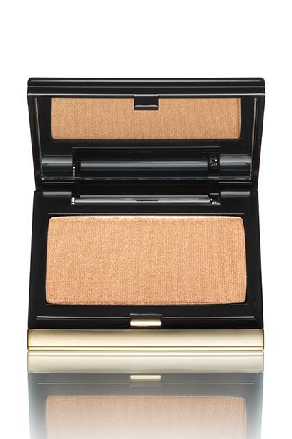 This cult-favorite highlighter is beloved for a reason. It's lightweight and you can wear it multiple ways: all over your face for an ethereal glow, or just on the high points for a natural, sun-kissed effect.Kevyn Aucoin The Celestial Powder in Sunlight, $44, available in May at Space NK.  #refinery29 http://www.refinery29.com/2016/04/109199/new-space-nk-summer-products#slide-42