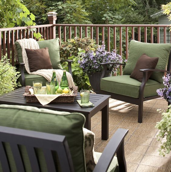 10 re deck orating ideas from lowes i took several of