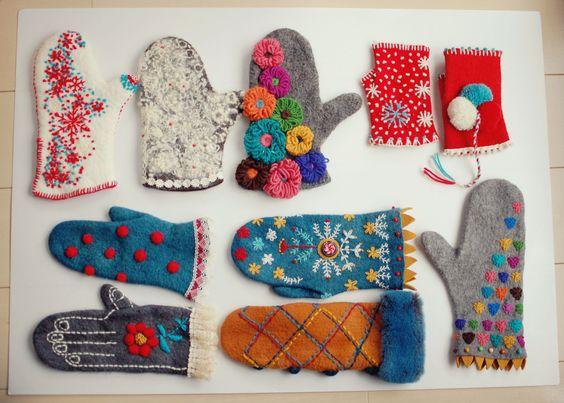 love gloves