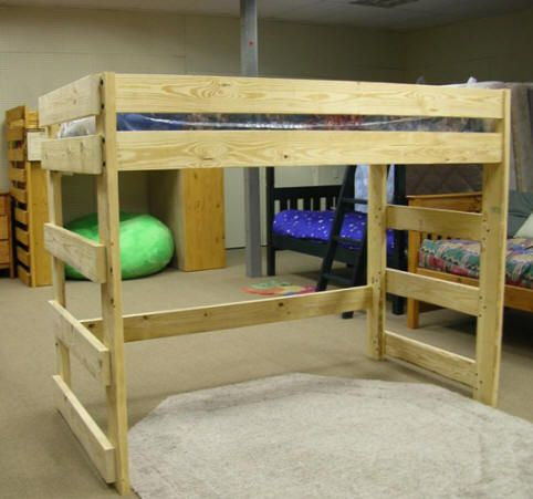 Bunk And Loft Factory Bunk Beds Loft Beds Kids 39 Beds Children 39 S Furniture Columbus Ohio