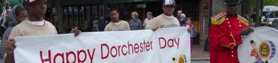 Dorchester Day Parade
