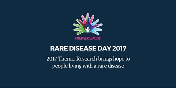 #Myositis is a rare disease, therefore we celebrate Rare Disease Day! Get involved with MSU and Rare Disease Day. For now, you can help by changing your profile pictures on FB and Twitter. Learn how. #rarediseaseday: