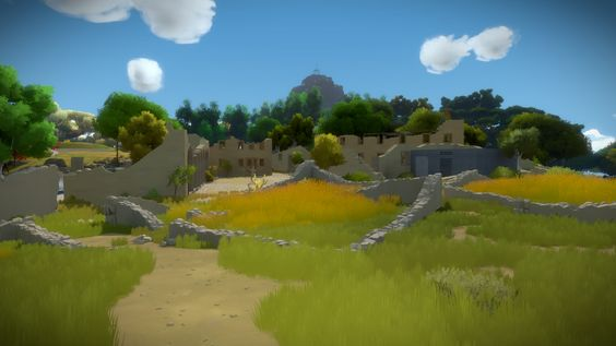 The Witness by Thekla, Inc.